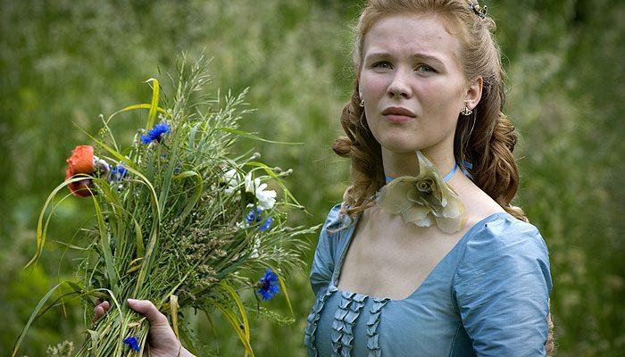 Borsószem hercegkisasszony