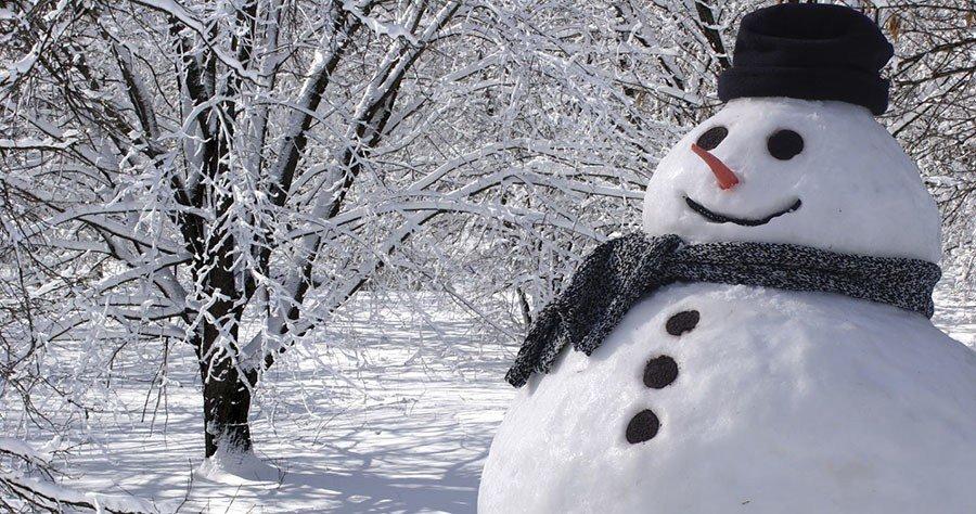 A hóember