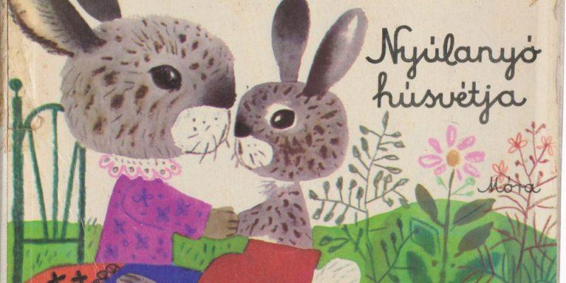 Nyúlanyó húsvétja
