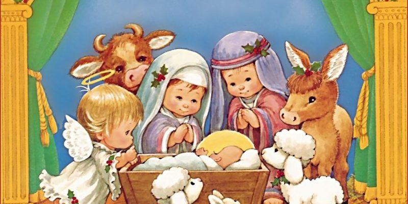 Karácsonyi pásztorocskák