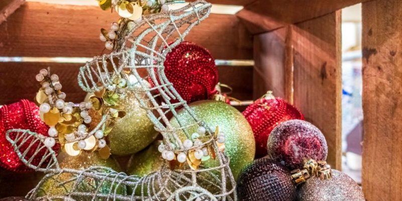 Karácsonyi dallam