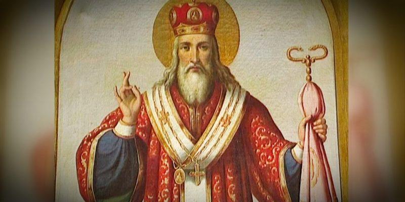 Szent Miklós története
