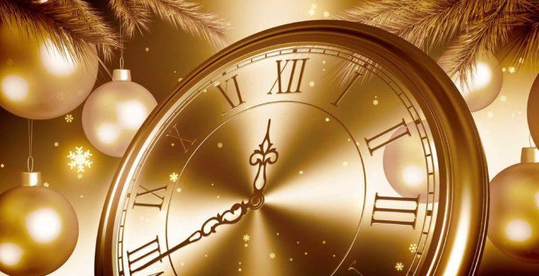 Új esztendei szép kívánság