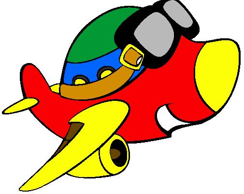 Mese a kis repülőgépről