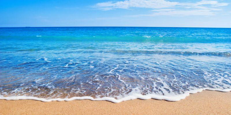 Miért sós a tengervíz?