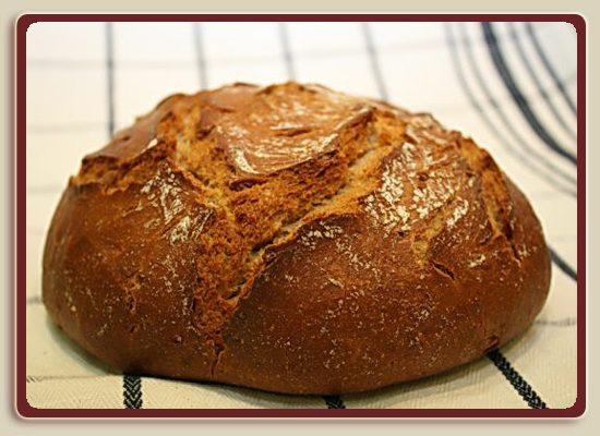 Berec ángyó kenyerei