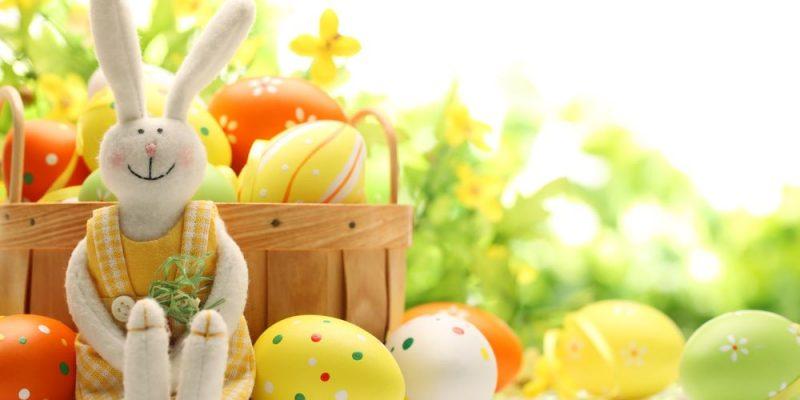 10 húsvéti versike