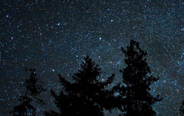 A nagyapa meg a csillagok