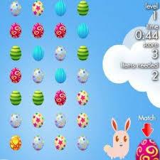 Babbits Easter Egg Hunt
