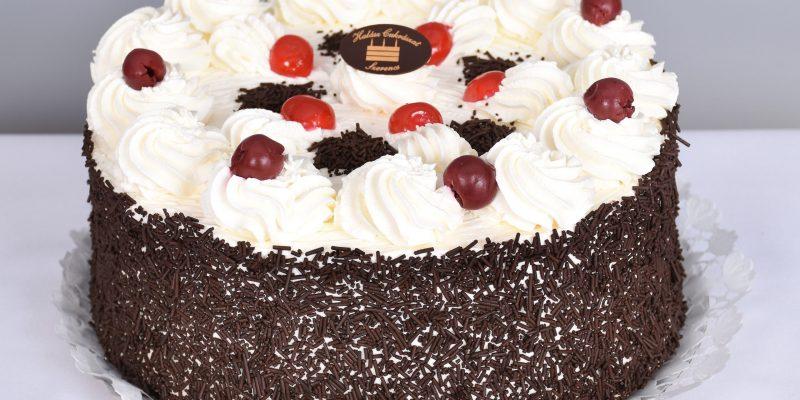 A torta