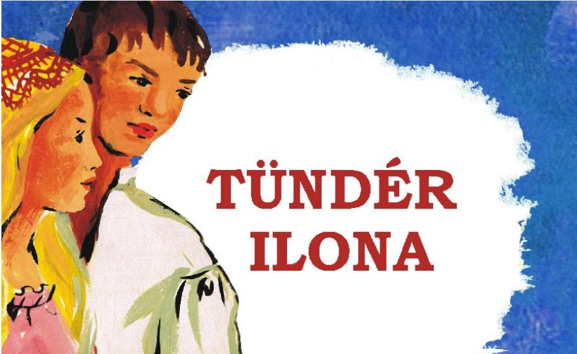 Tündér Ilona