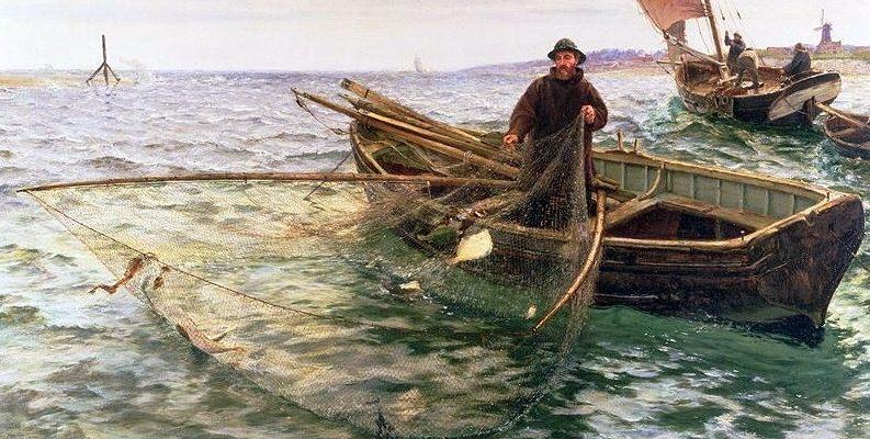 A halász meg a felesége
