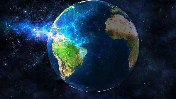 A Föld meséje