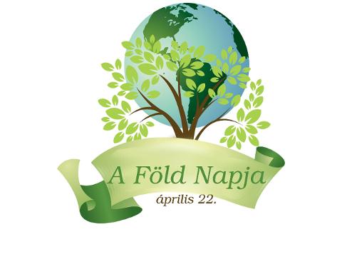 Föld Napja-április-22