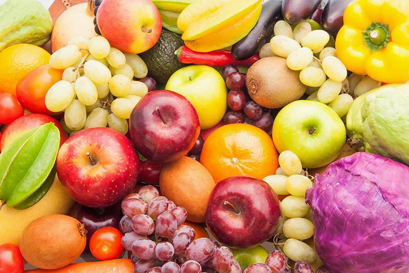 Gyümölcskosár