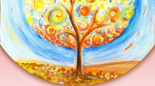 Az égig érő fa