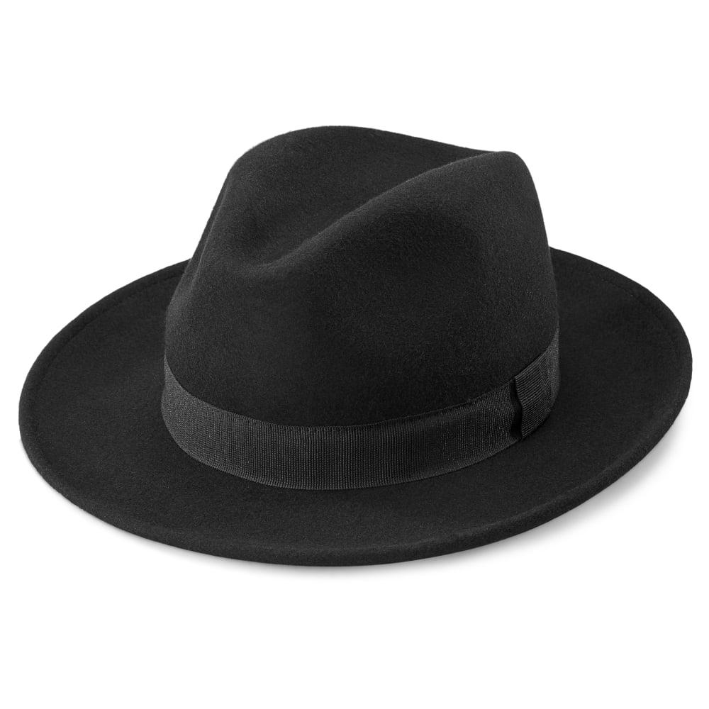 A mindentudó kalap