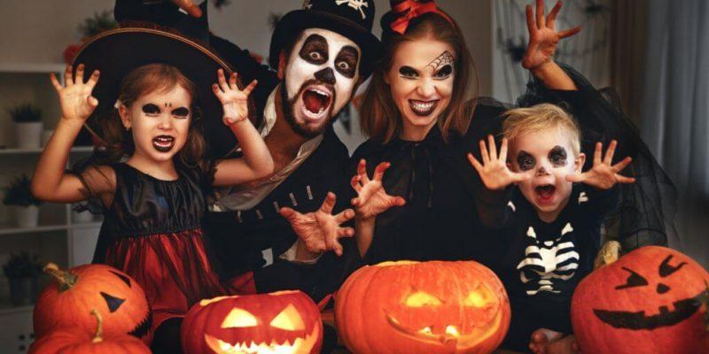 Halloweenre